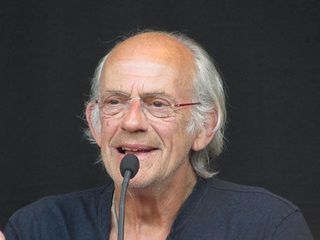 Christopher Lloyd at FACTS