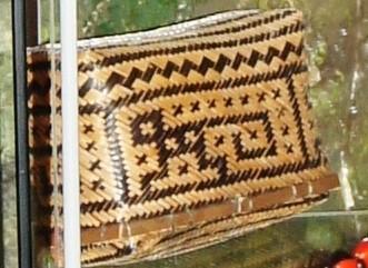 Ethnic Yekuana