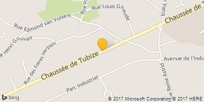 Chaussée de Tubize 57 1440 Wauthier-Braine