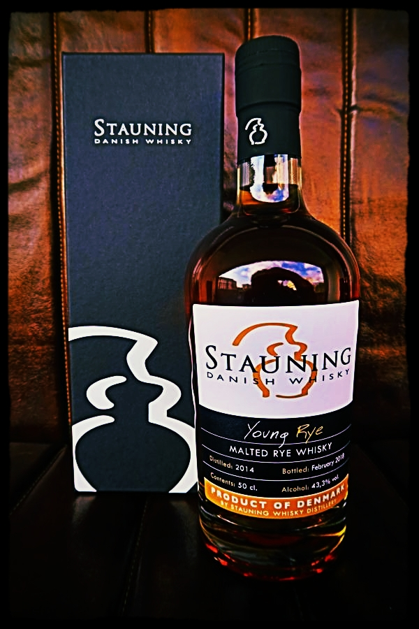 Stauning 2014 Young Rye