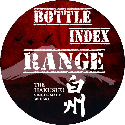 Hakushu Index Range