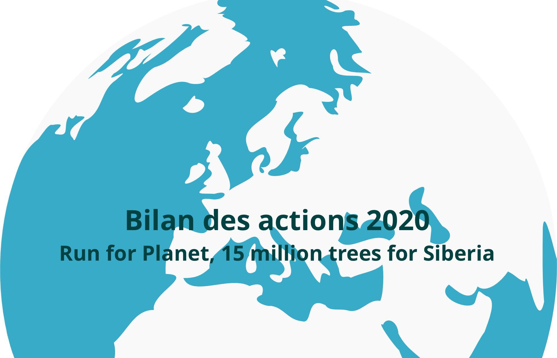 Bilan des Action RfP 2020 !