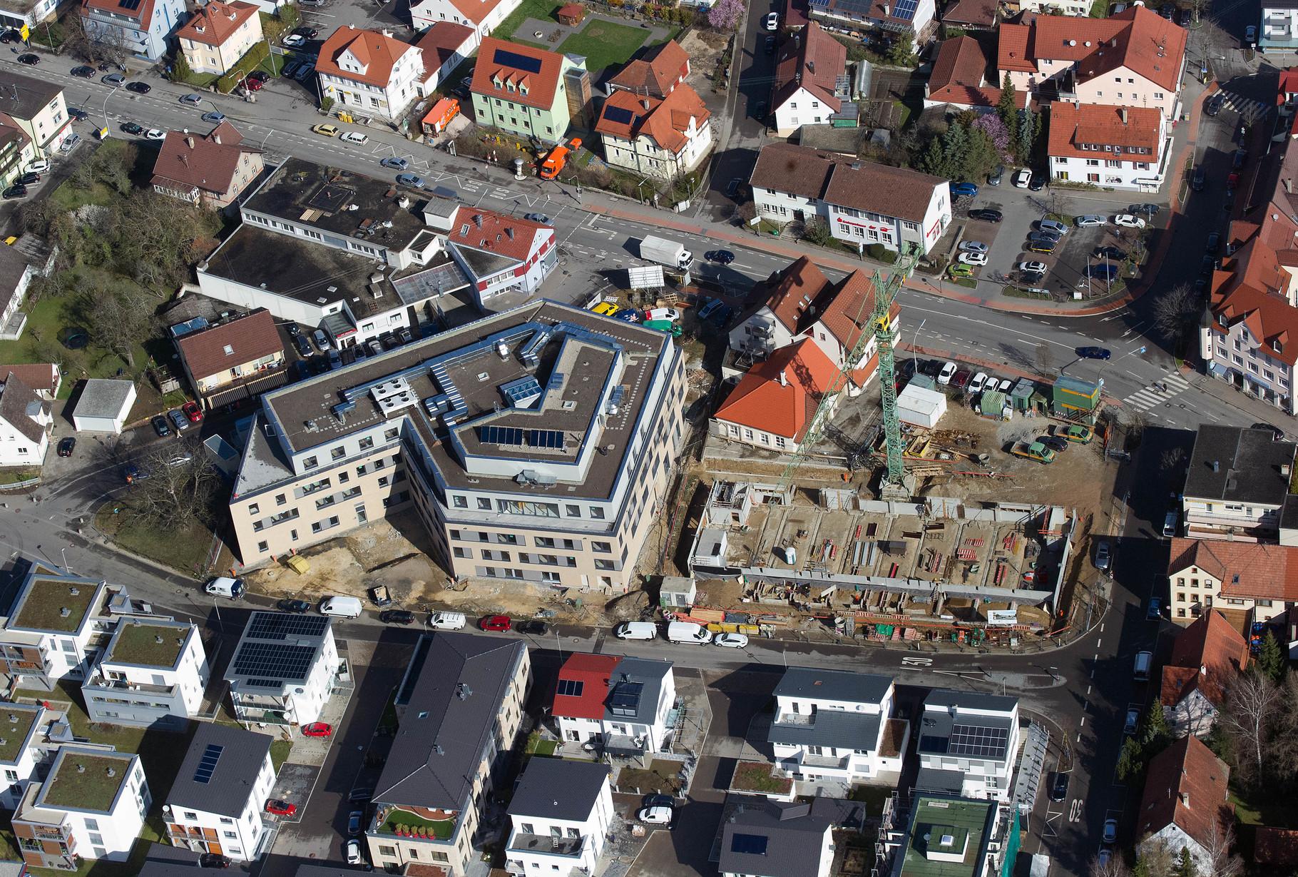 So sehen Gemeinderatsbeschlüsse in Realität aus; © Klaus Franke