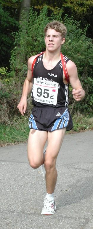 Michael Leiser  Steeple