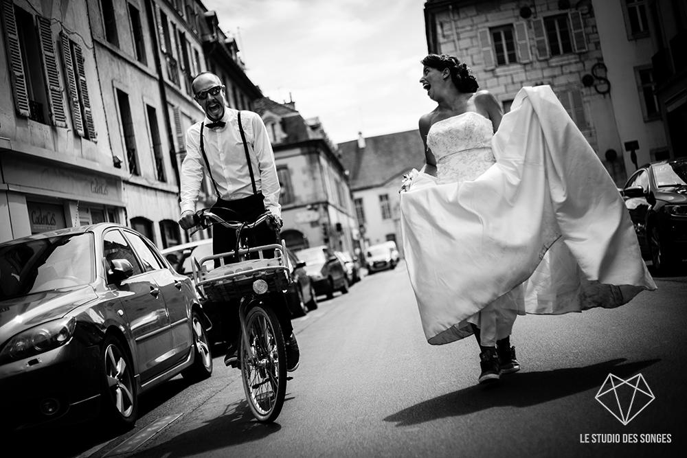 Photographe Mariage Dijon Chalon sur Saone Côte d'Or Bourgogne Le Studio des Songes Anne-Sophie Cambeur