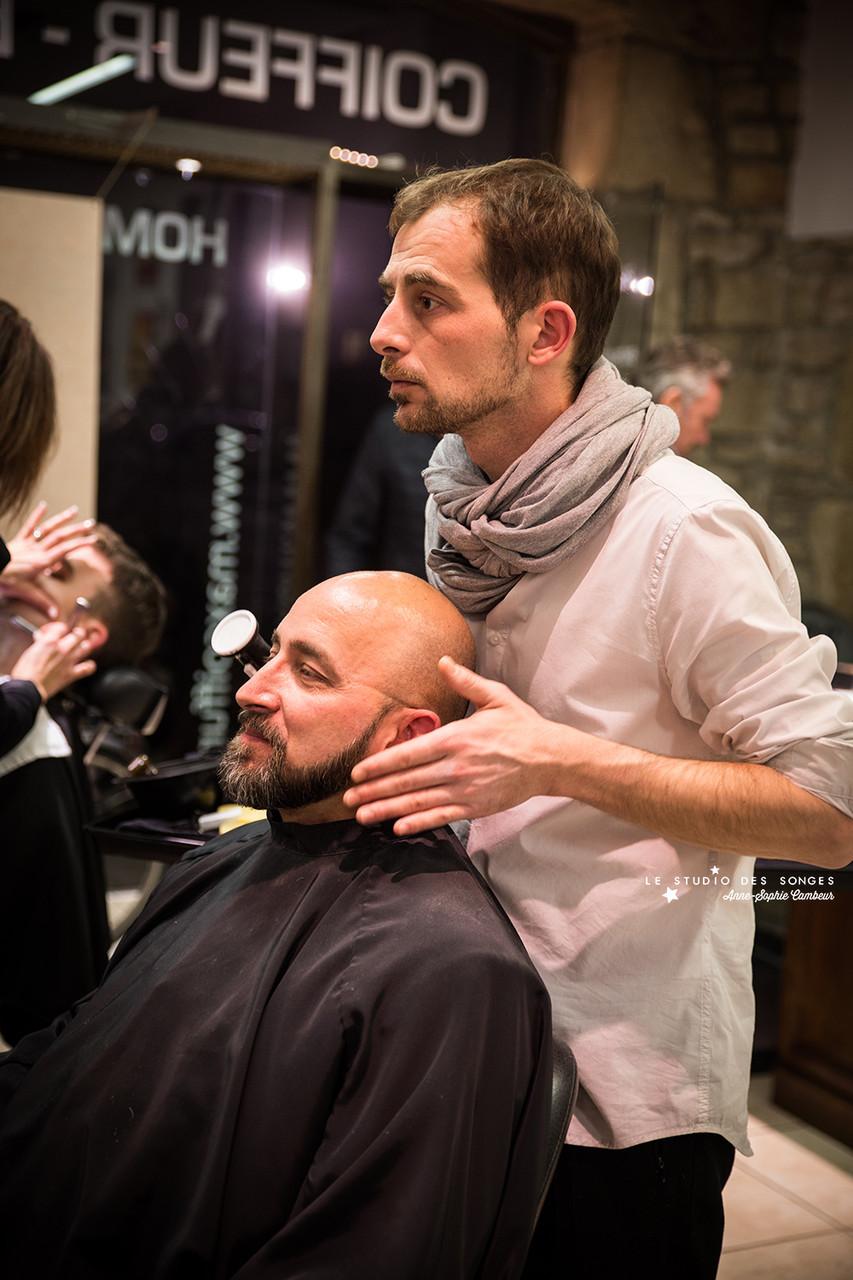 11++ Max coiffure dijon inspiration