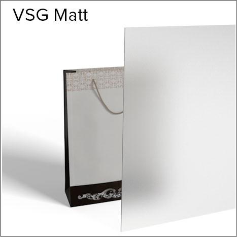 VSG Verbundsicherheitsglas