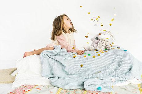 photo portrait enfants en studio - photographe professionnelle Nantes Cholet La Roche sur Yon