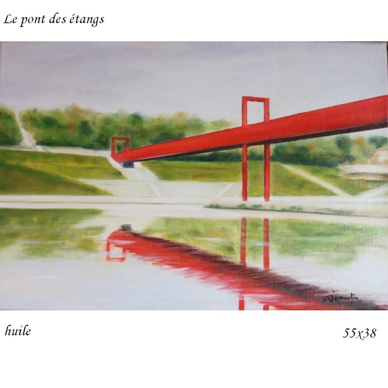 Pont des étangs