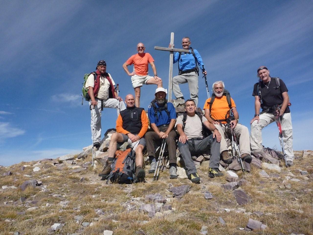 Mont Giraud (2606 m)