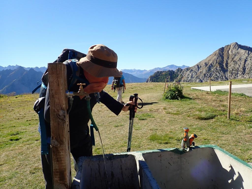 Refuge de Furfande (2290 m)
