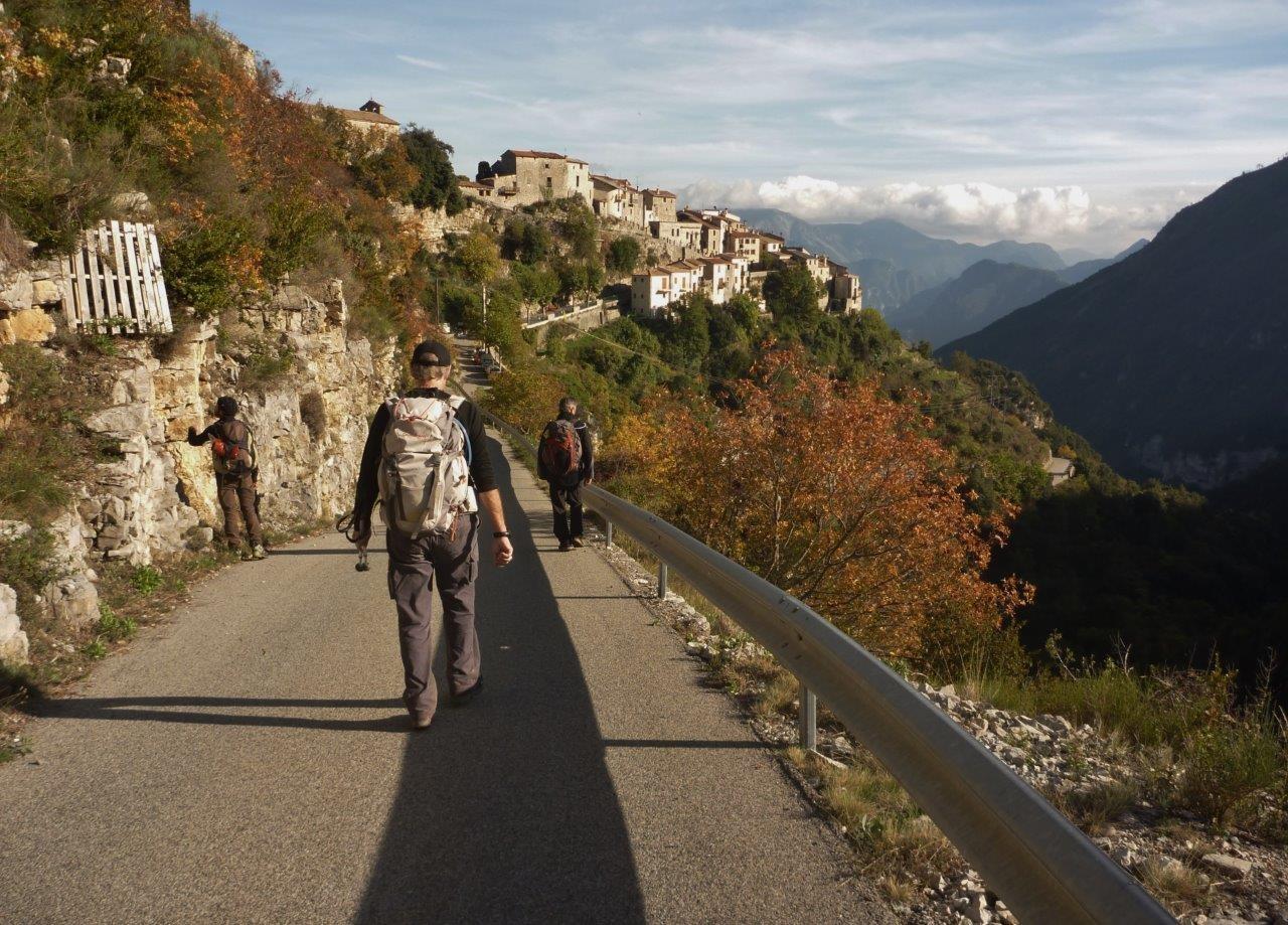 Bairols ( 900 m)