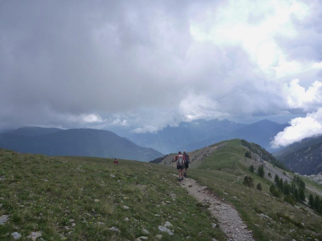 Col d'En veillos (2194 m)