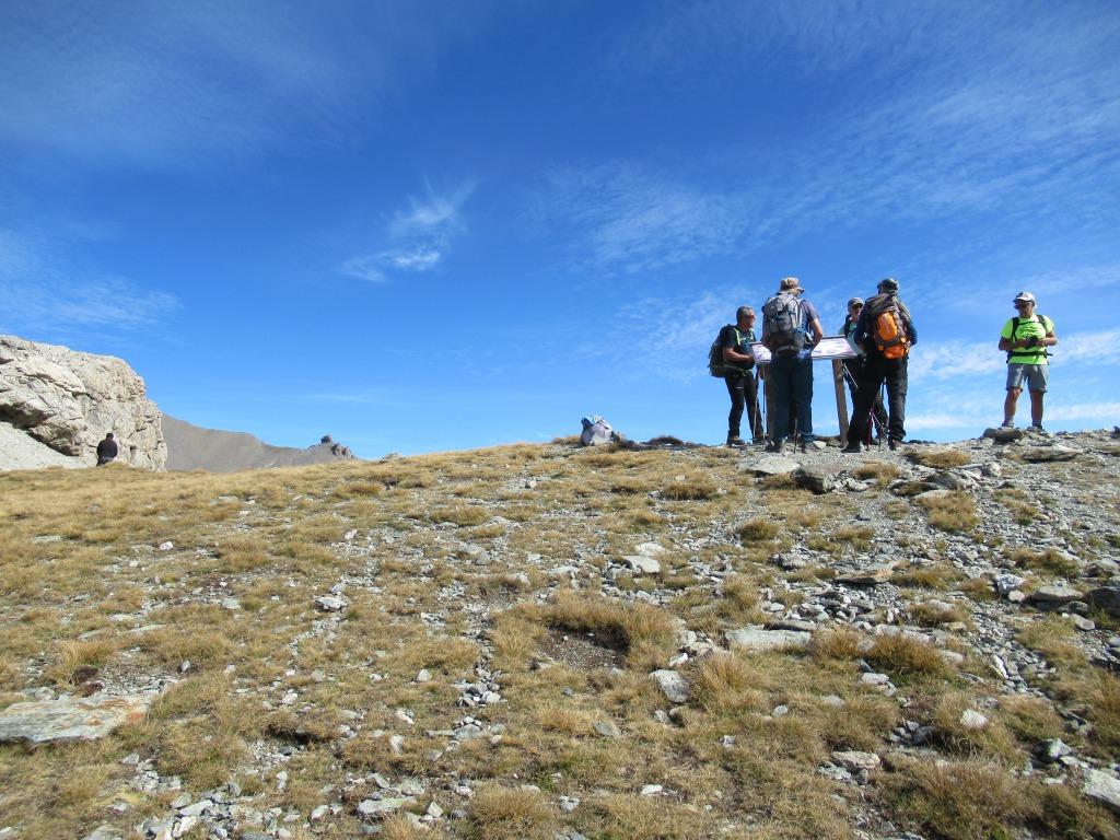 col du Chaberton (2674 m)