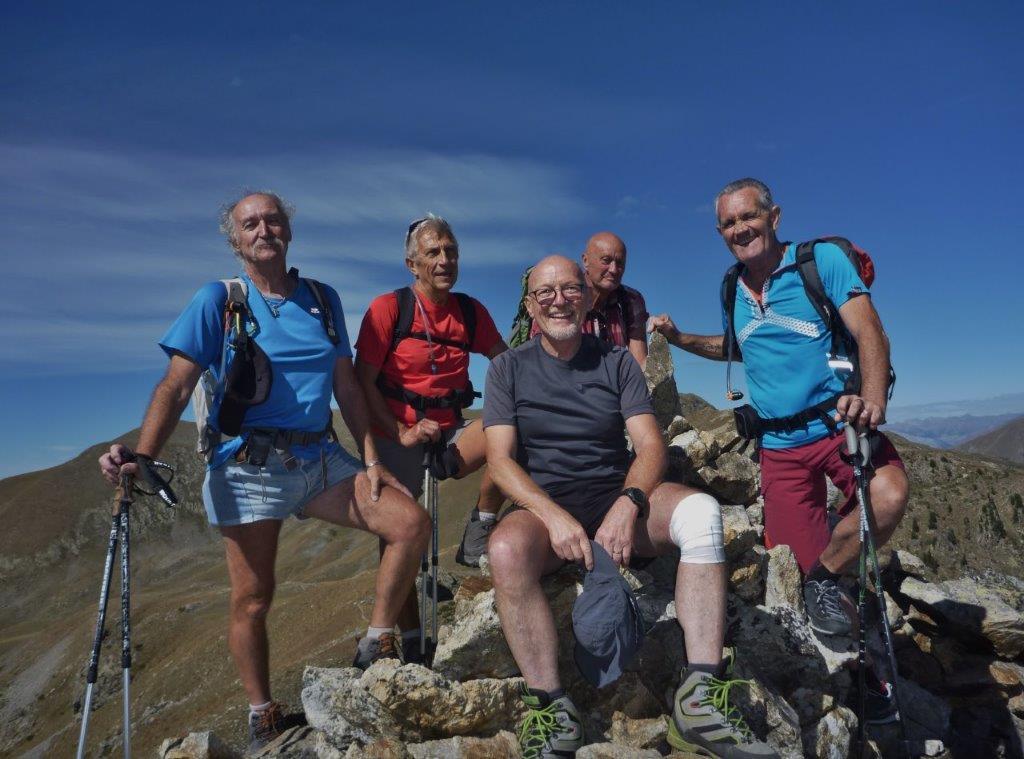 Tête de Barn (2529 m)