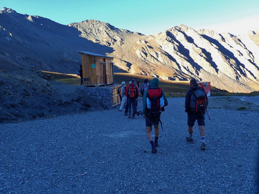 Pk Agnel (2630 m)