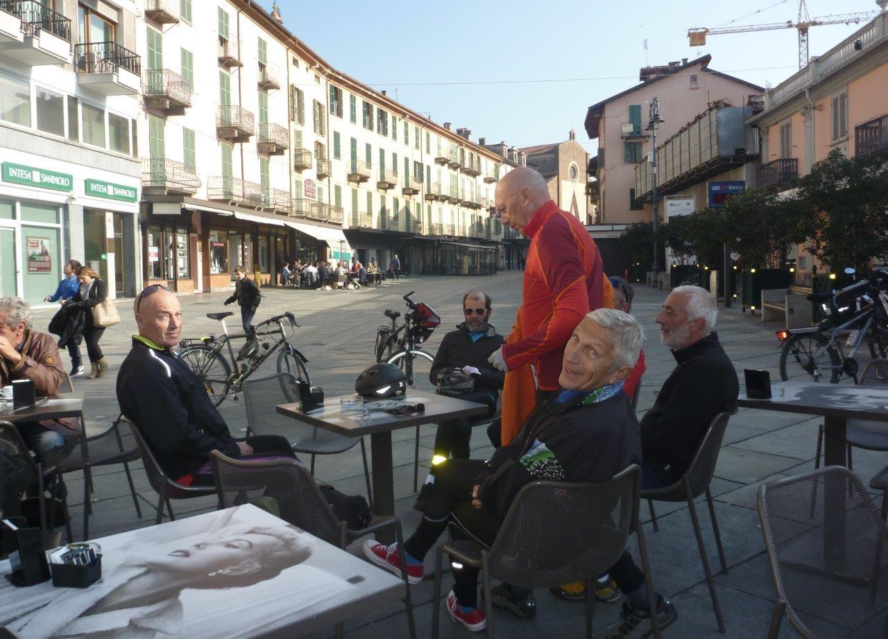 Cafés à Saluzzo