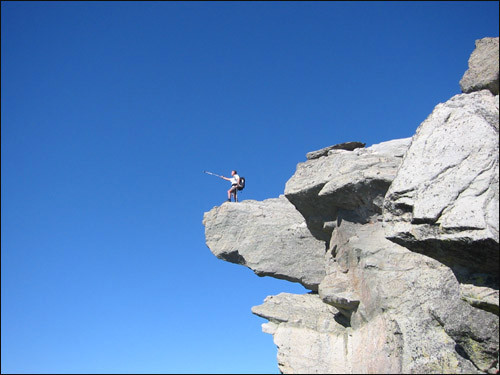 Mt Ste Marie Oct. 2002, PM, JPR,MR