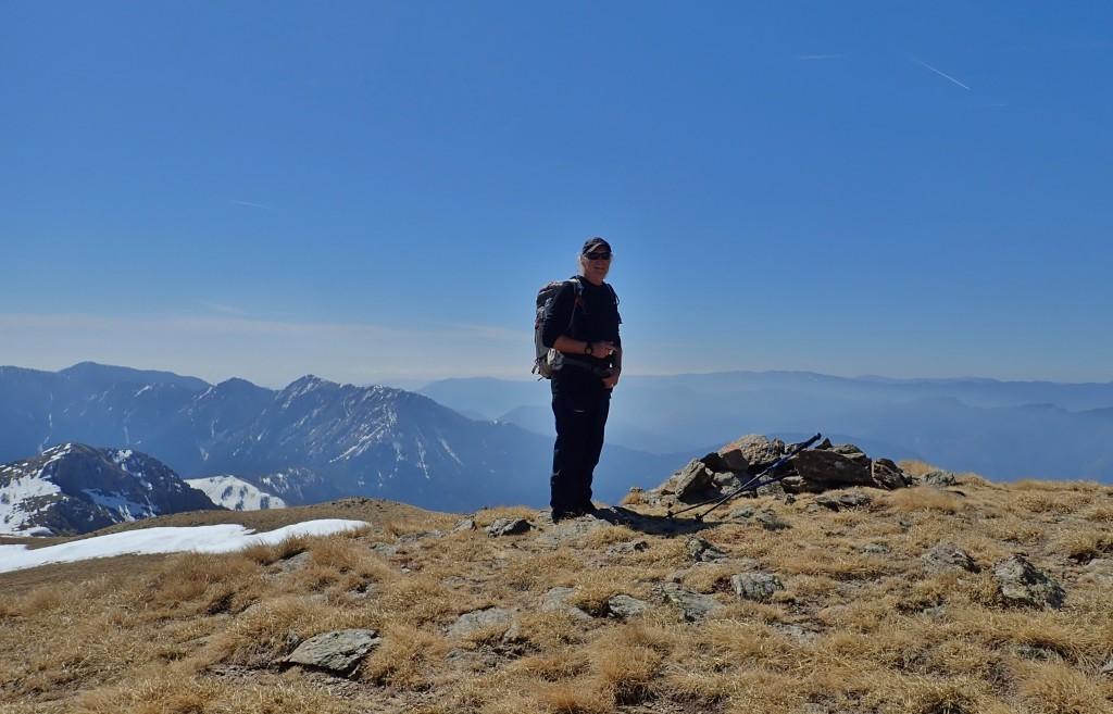 Tête du Brec (2566 m)
