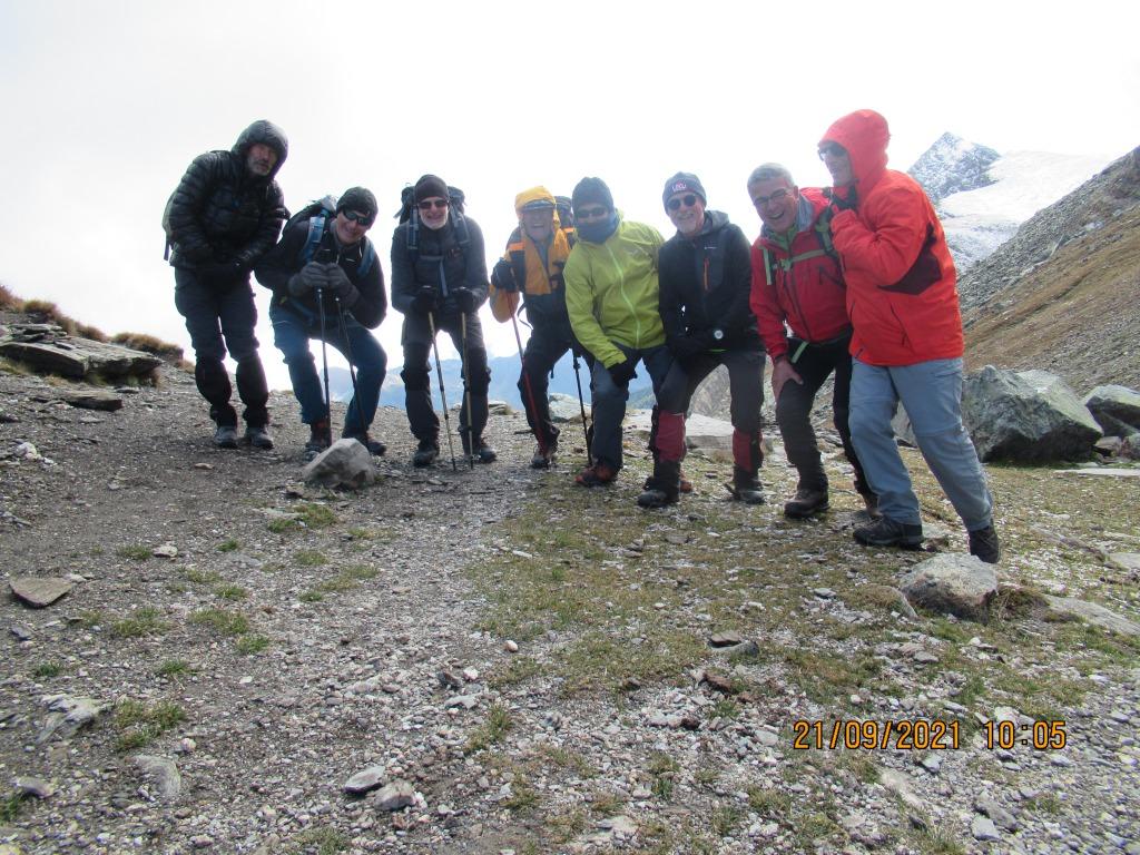 Col d'Urine (2525 m)