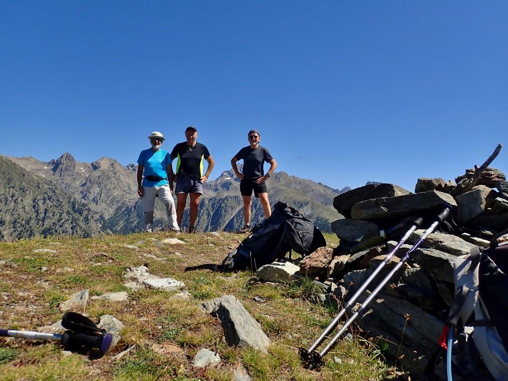 Cime de Piagu (2338 m)