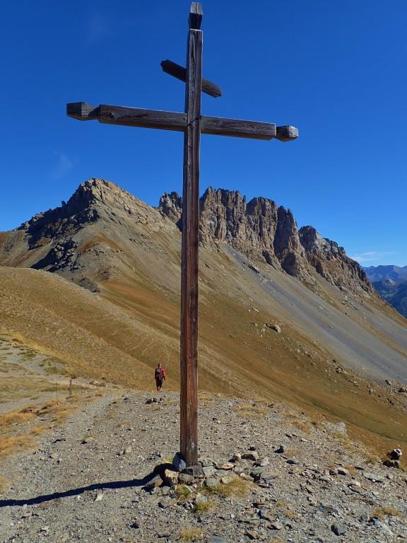 Col de Furfande (2500 m)