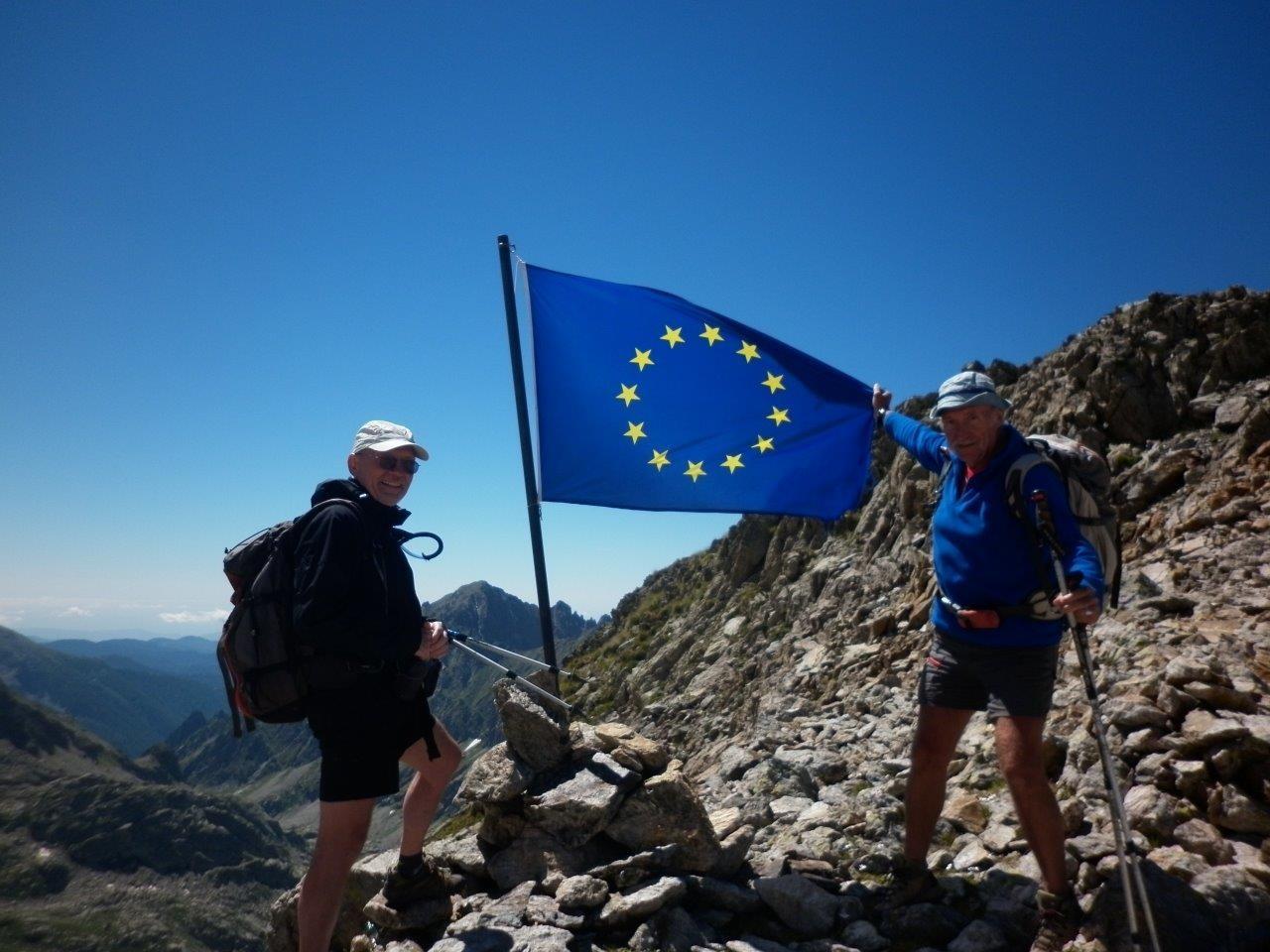 pas de Pagari (2798 m)