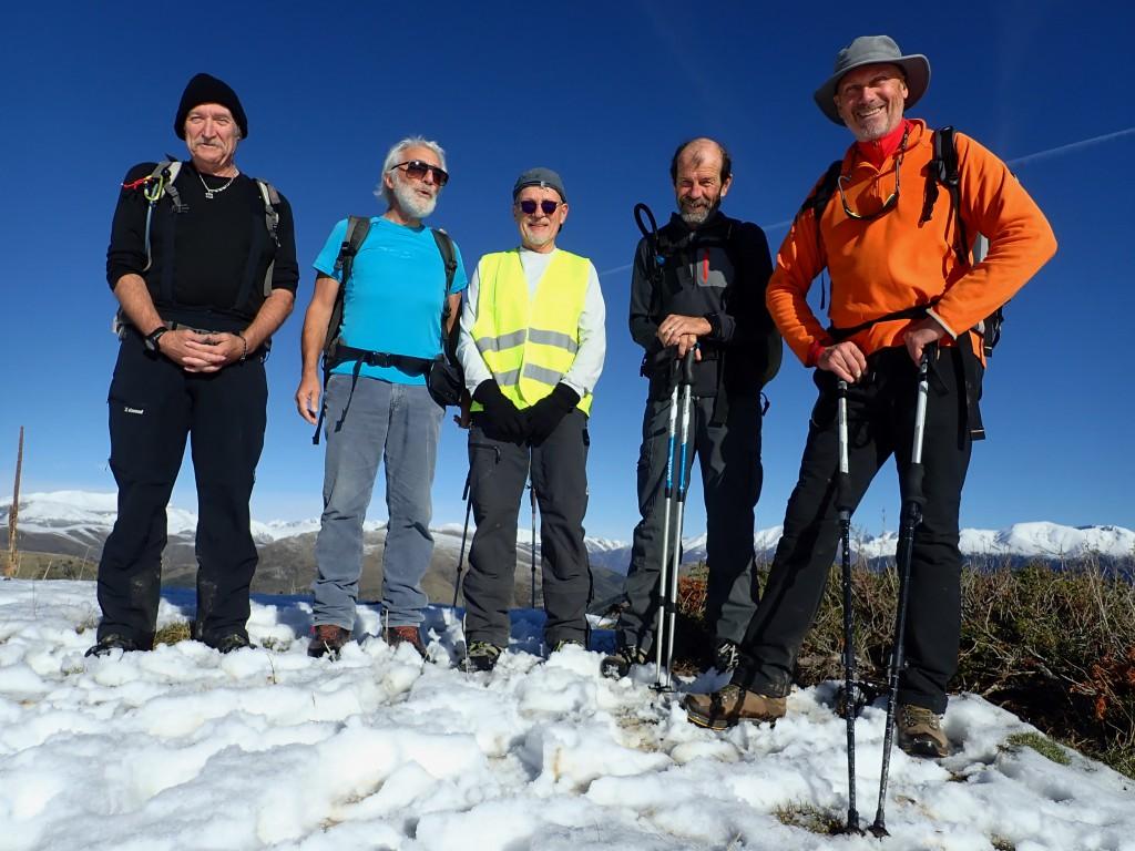 Mont Fracha (17776 m)