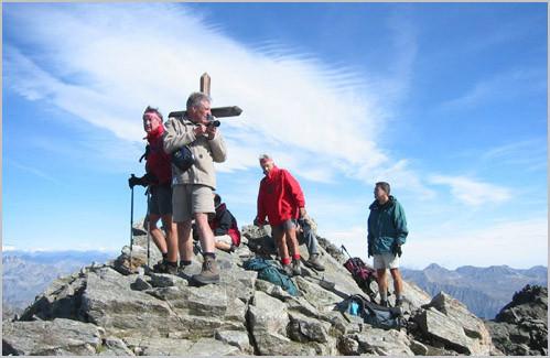 Mt Ténibre (3031 m)