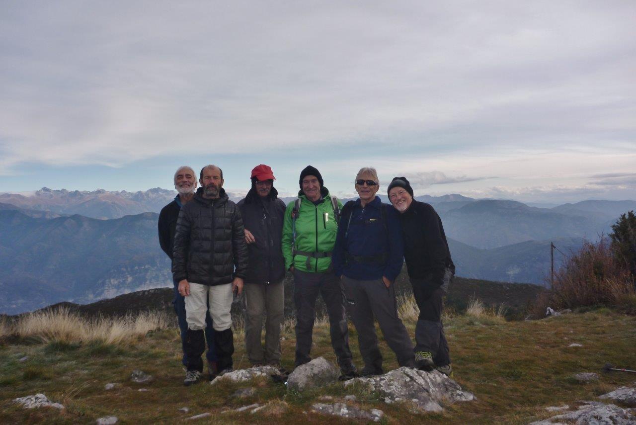 Mont Vial (1550 m)