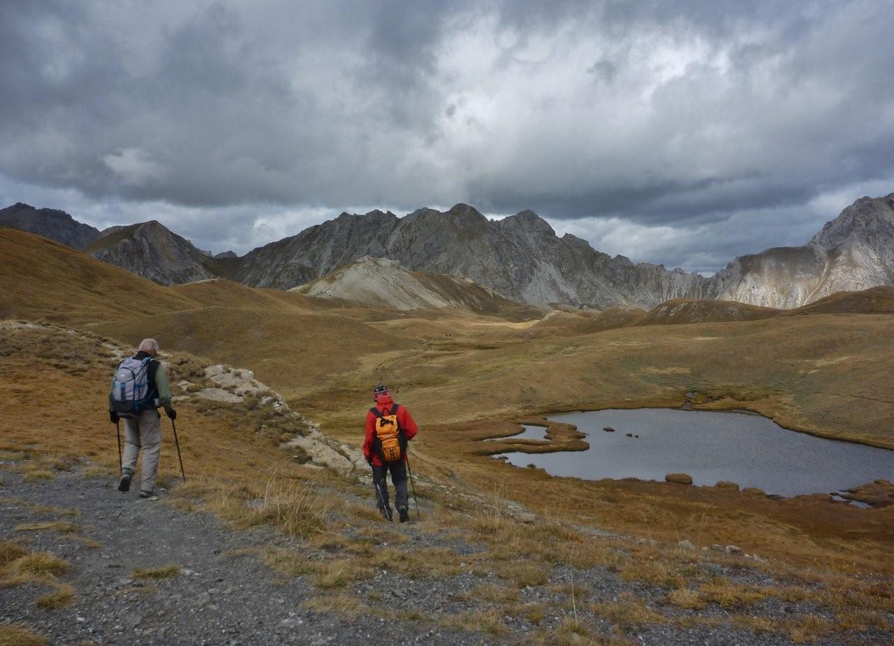Lac de Néal (2453 m)
