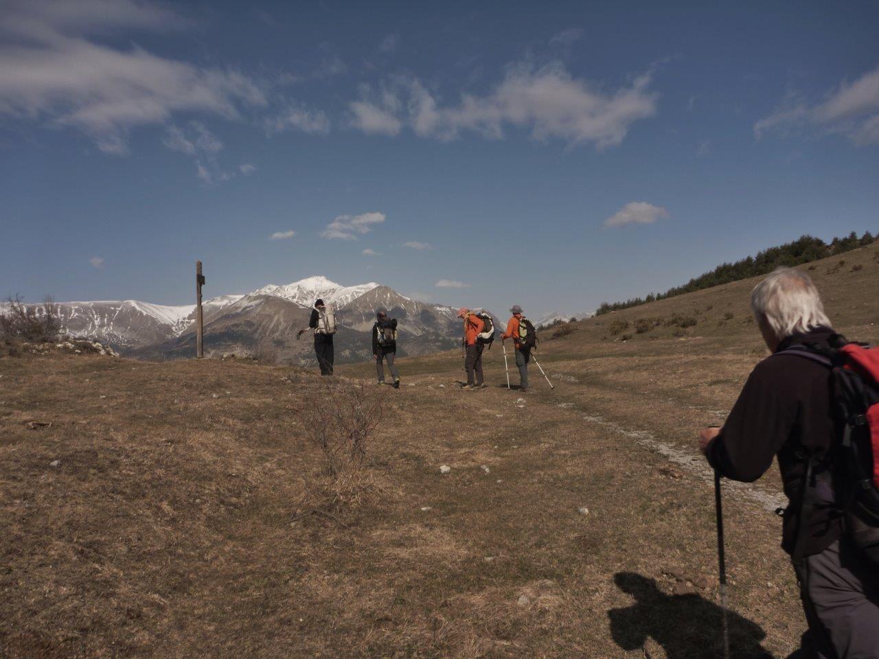 Collet de Larmelle (1344 m)