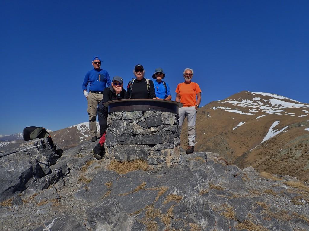 Baus de la Fréma (2246 m)