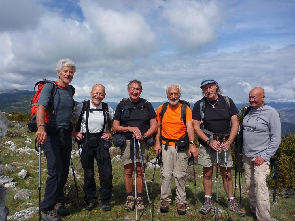 L'Estellier 1278 m