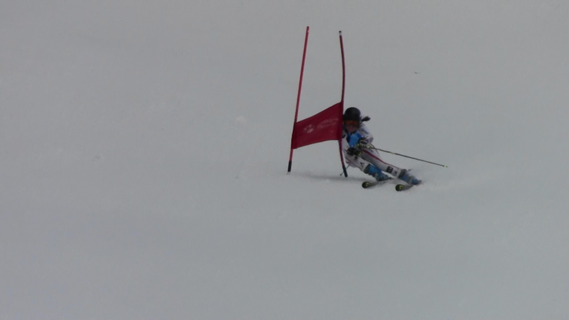FIS-CIT in Krvavec