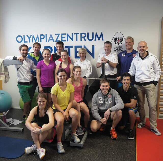 Olympiazentrum Kärnten