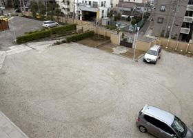 駐車スペース-東京 小日向 本法寺-東京都文京区のお墓 永代供養墓 法要-