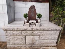 永代供養墓「翔清楽」-東京 小日向 本法寺-東京都文京区のお墓 永代供養墓 法要-