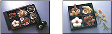 法事のお料理-東京 小日向 本法寺-東京都文京区のお墓 永代供養墓 法要-