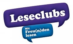 Logo Leseclub