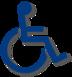 Rollstuhlgerechte Zahnarztpraxis in Gottmadingen