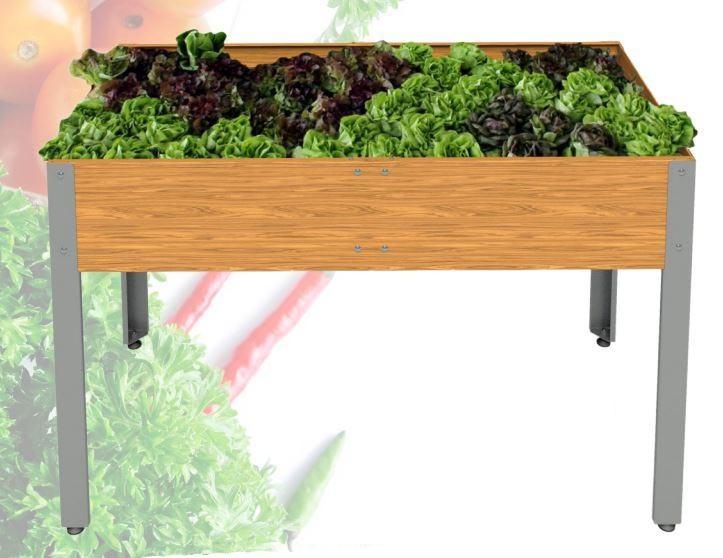 Mesas de cultivo baratas gp for Mesa de cultivo casera