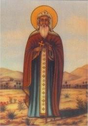 Amba Chenouda l'archimandrite