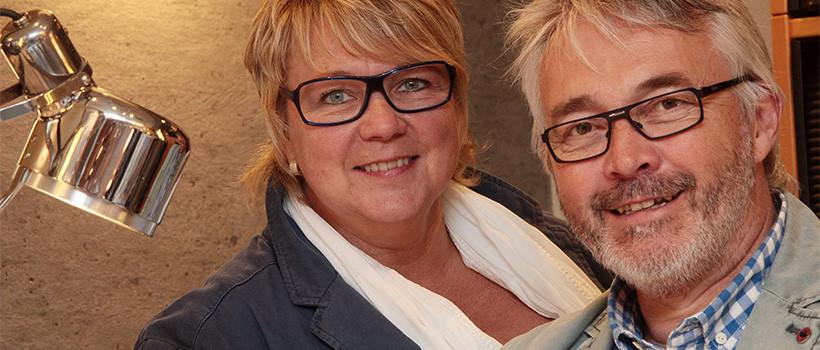 Ralf & Marion Schmidt