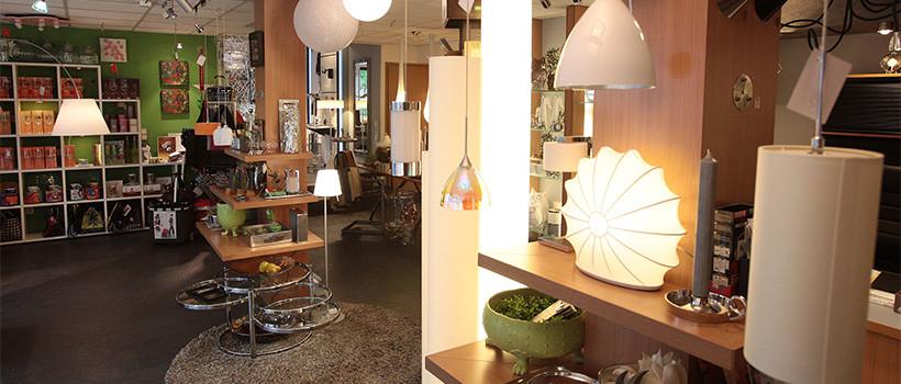 Licht Objekte Wohndesign | Innenansicht
