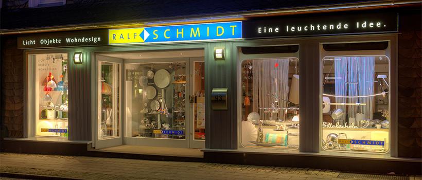Licht Objekte Wohndesign | Außenansicht