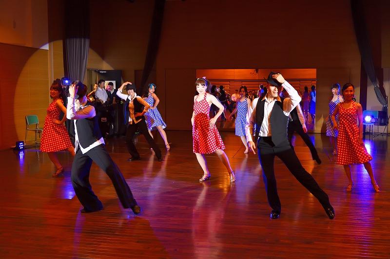 highschoolmusical dance