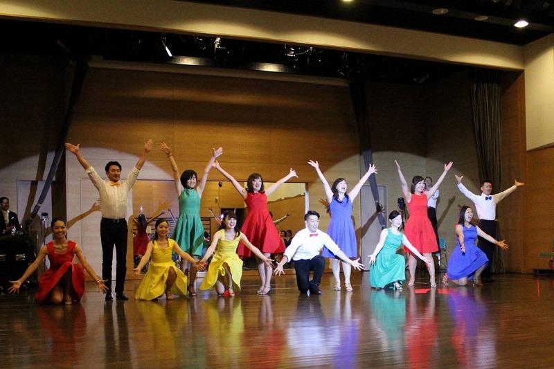 lalaland dance