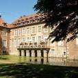 Sommerfest Schloss Velen