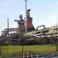 thyssenkrupp steel & Haniel Museum